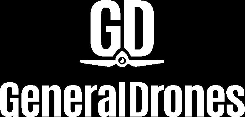 logo general drones